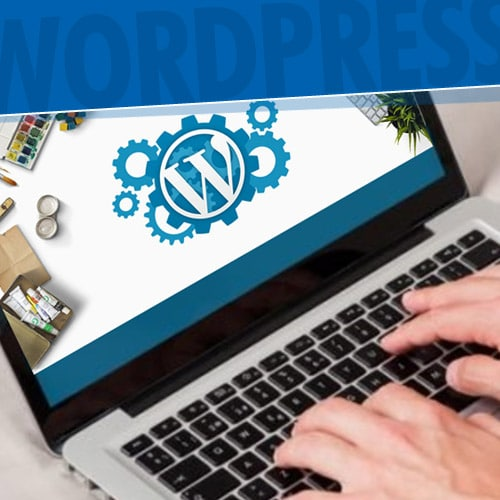 Implementación de Wordpress