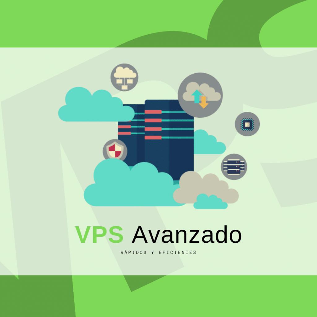 Servidor Virtual o VPS - Avanzado
